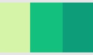 配色的9个小方案讲解