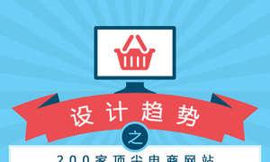 200家顶尖电商网站带来的设计启示